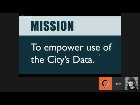 Open Data?! What it is and how can designers use it
