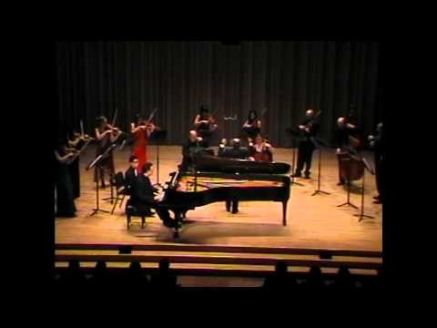 Shostakovich Piano Quintet movement 3 Scherzo