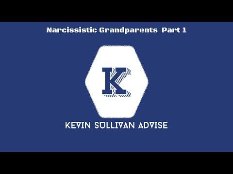 Narcissistic Grandparents  Part 1