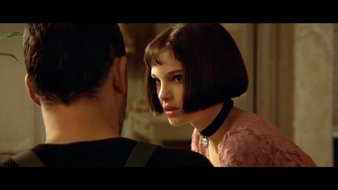 Download Leon the professional - Criminal (Britney Spears) /Mathilda and Leon