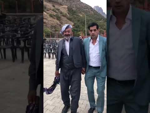 NEVZAT ÇİFTÇİ & SOFİ ÖMER - KURDISH WEDDING DANCE - 1 (GOVEND)