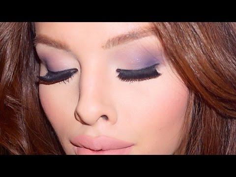 Eyeshadow blending TRICK!! *works for hooded eyes*