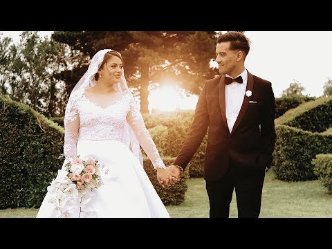 Ebrahim & Aa-esha | Cape Town Wedding Film