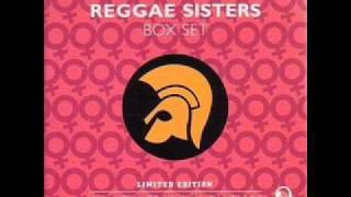 Rita Marley & The Soulettes - Why Should I?