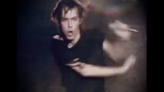 BAUHAUS ~ In The Flat Field (Live in London - 24/2/82)