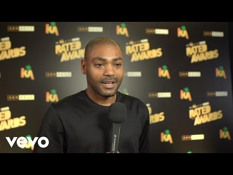 Vevo UK @ The Rated Awards 2016