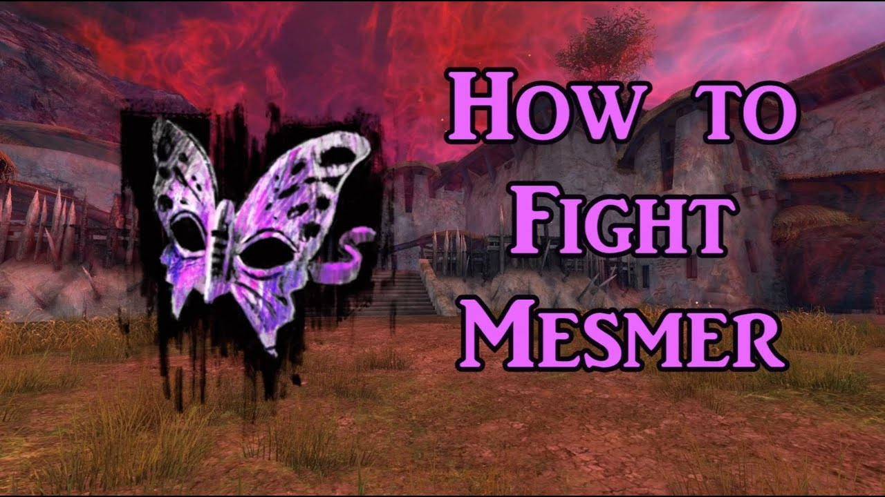 Download Mesmer Mechanics - GW2 PvP Class Matchups and How to Fight Them