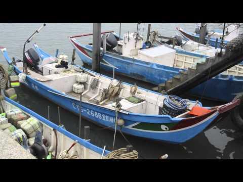 Taipei Explorations - Evergreen Maritime Museum & Tamsui Visit