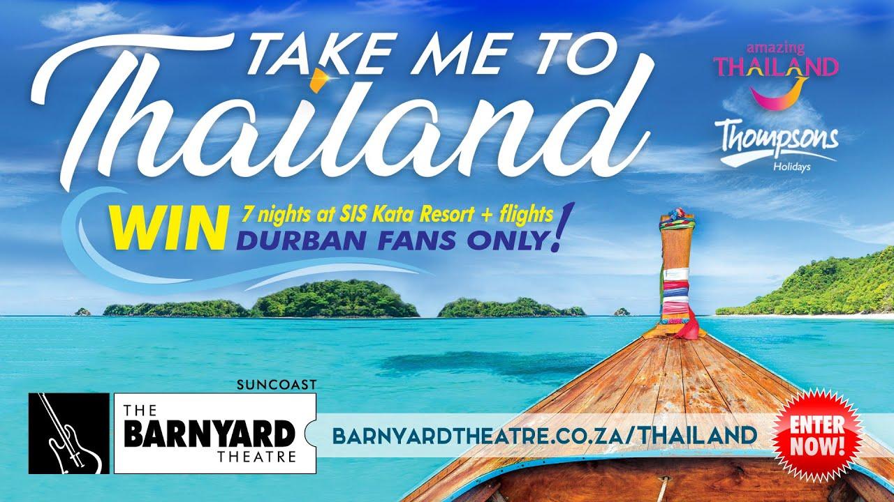 Suncoast Near Me >> Take Me To Thailand Competition Suncoast Barnyard