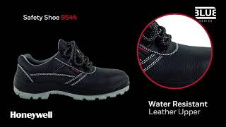Honeywell Product Video - Safety Shoe 9543 & 9544