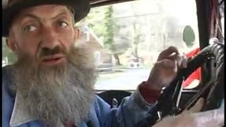 Take a Ride with Popcorn Sutton  |  Part 1