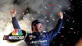 Truex Jr., Ky. Busch, Harvick battling to be NASCAR's best I NBC Sports