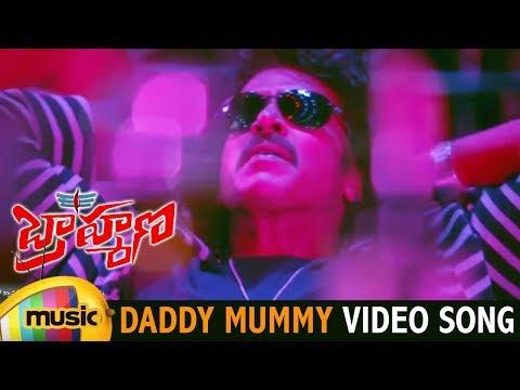 Daddy Mummy Veetil Illa Song Lyrics From Villu
