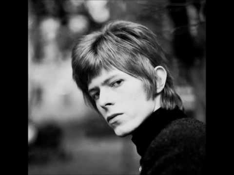 David Bowie - Ziggy Stardust - Lyrics