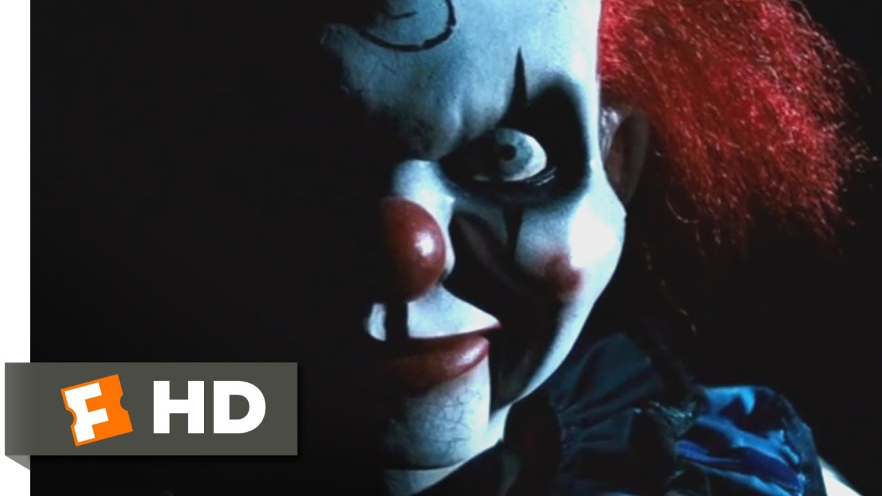 Download Dead Silence (2007) - The Perfect Doll Scene (7/10) | Movieclips