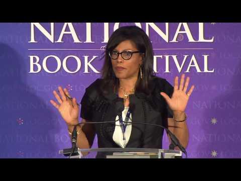 Ilyasah Shabazz: 2014 National Book Festival