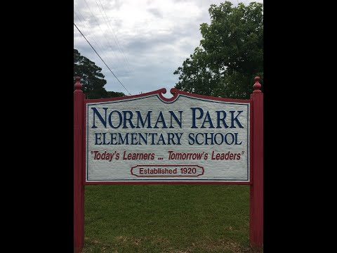 Norman Park Elementary School - Miss You Video