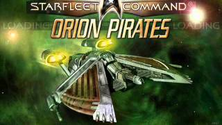 Star Trek: Starfleet Command II - Orion Music 1