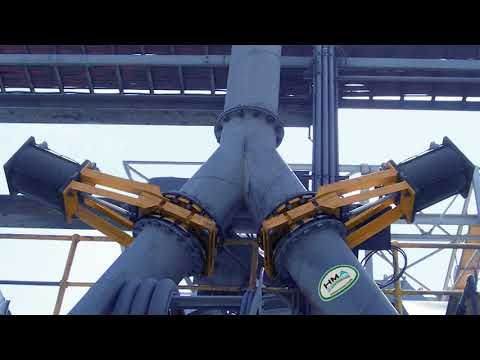HMA Flow & Industrial