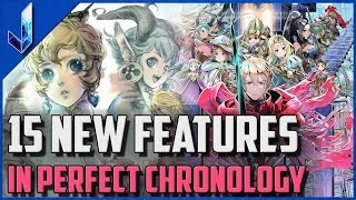 15 New Features in Radiant Historia Perfect Chronology