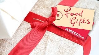 Food Gifts - SORTED (New Series Trailer)