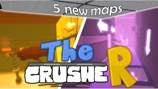 [The CrusheR] Roblox | PLAYIN' WITH TID