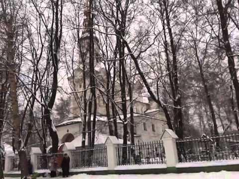 Церковь Успения в Вешняках