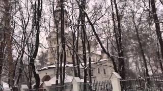 видео Храм Успения Пресвятой Богородицы в Вешняках