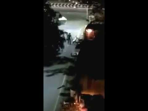 Tamil Nadu police atrocity 1