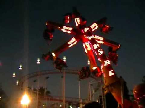 İzmir Lunapark 02.09.2007