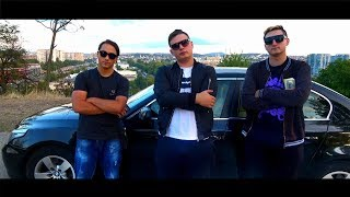 Full Burazeri - SerbianGamesBL Diss Track (Official Music Video)