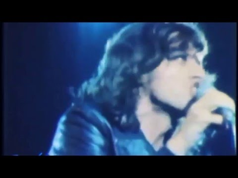 The Rolling Stones - Honky Tonk Women 1975 at God Night America