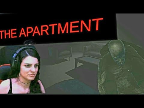 THE KIND OF SPOOKS THAT KEEP YOU AWAKE. | The Apartment