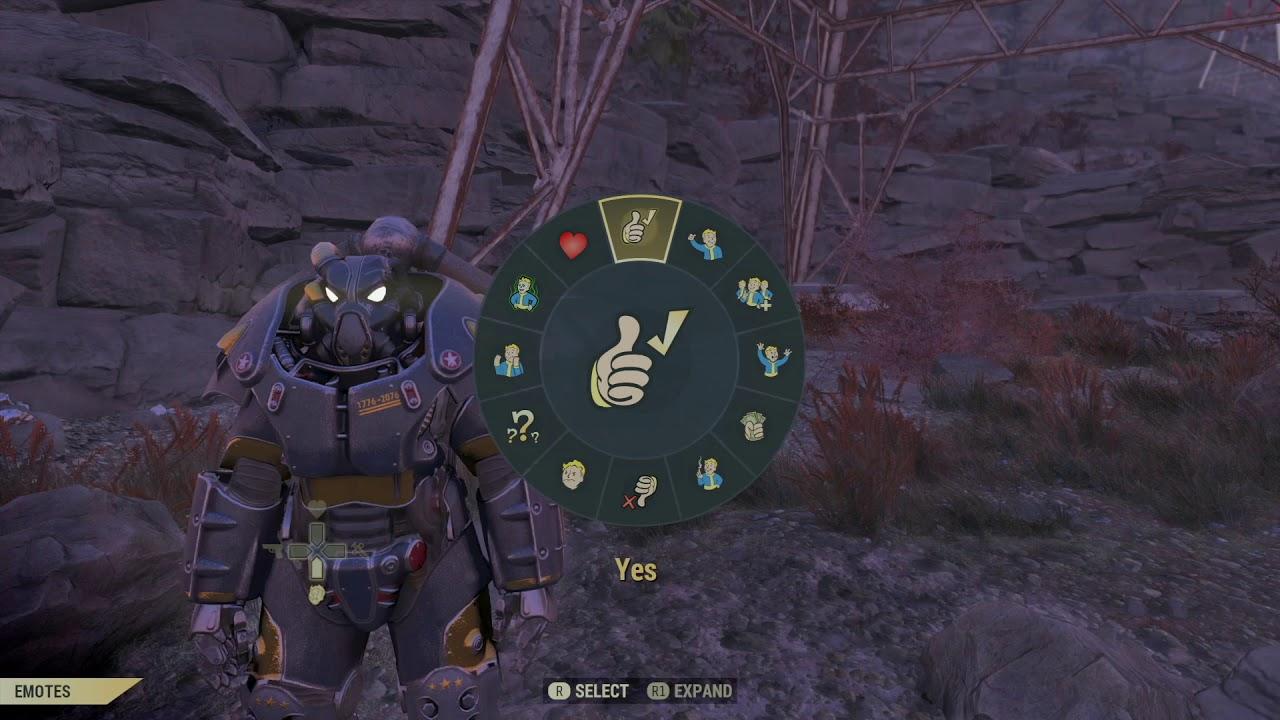 Fallout 76 OP Melee/Shotgun Build