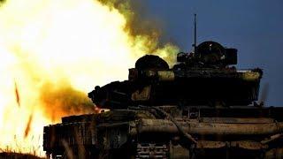 """""""Готовились долго, выгнали танки и сос***и"""", - ветеран АТО рассказал,"""