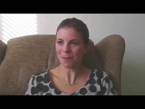 Sophie –  Hypnotherapy for the treatment of Eczema