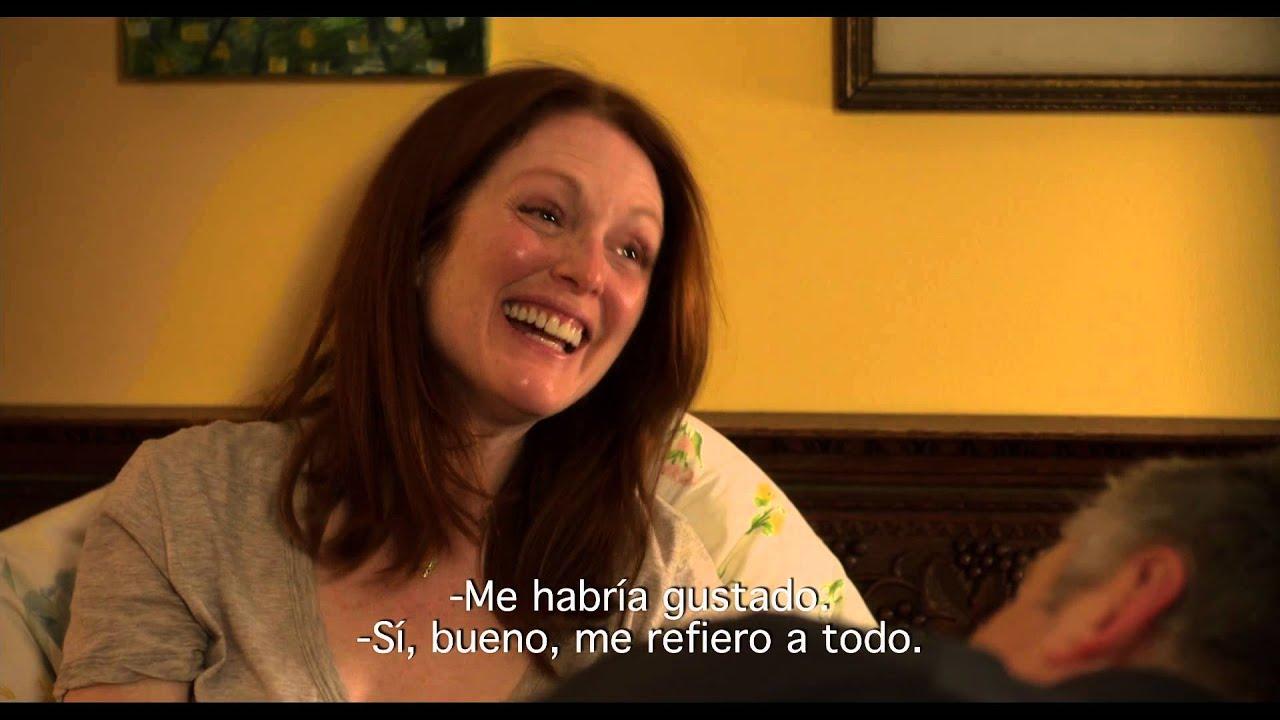 Siempre Alice Clip3 Subtitulado En Español Youtube