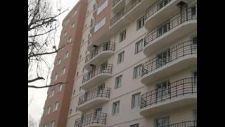 Лицевая сторона нового жилого комплекса АТЛАС(, 2014-12-18T04:01:12.000Z)