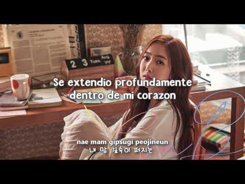 GFRIEND (여자친구) - RAINBOW [Sub Español + Hangul + Rom] HD
