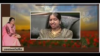 Thirumana malargal song series   singer swarnalatha   melody