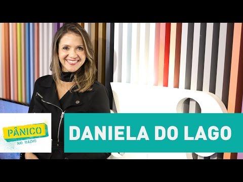 Daniela do Lago - Pânico - 28/04/17