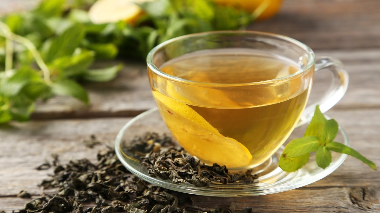 Chinese herbs tea stress anxiety - L Theanine For Anxiety Depression And Stress Relief