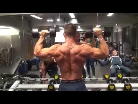 Мотивация мужчины Стать лучшиим бодибилдинг менсфизик