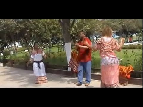 clip kabyle 10 chansons TOP HD