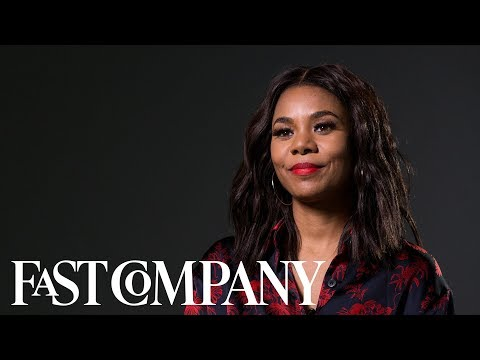 "Regina Hall On Her Most Iconic Roles: ""Scary Movie"" To ""Girls Trip"" 