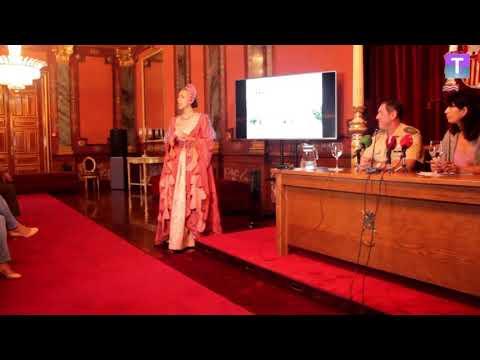 Ruta Teatralizada 'Reinas' En Valladolid
