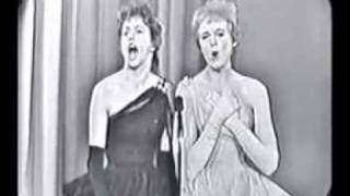 Julie & Carol at Carnegie Hall - History of Musical Comedy