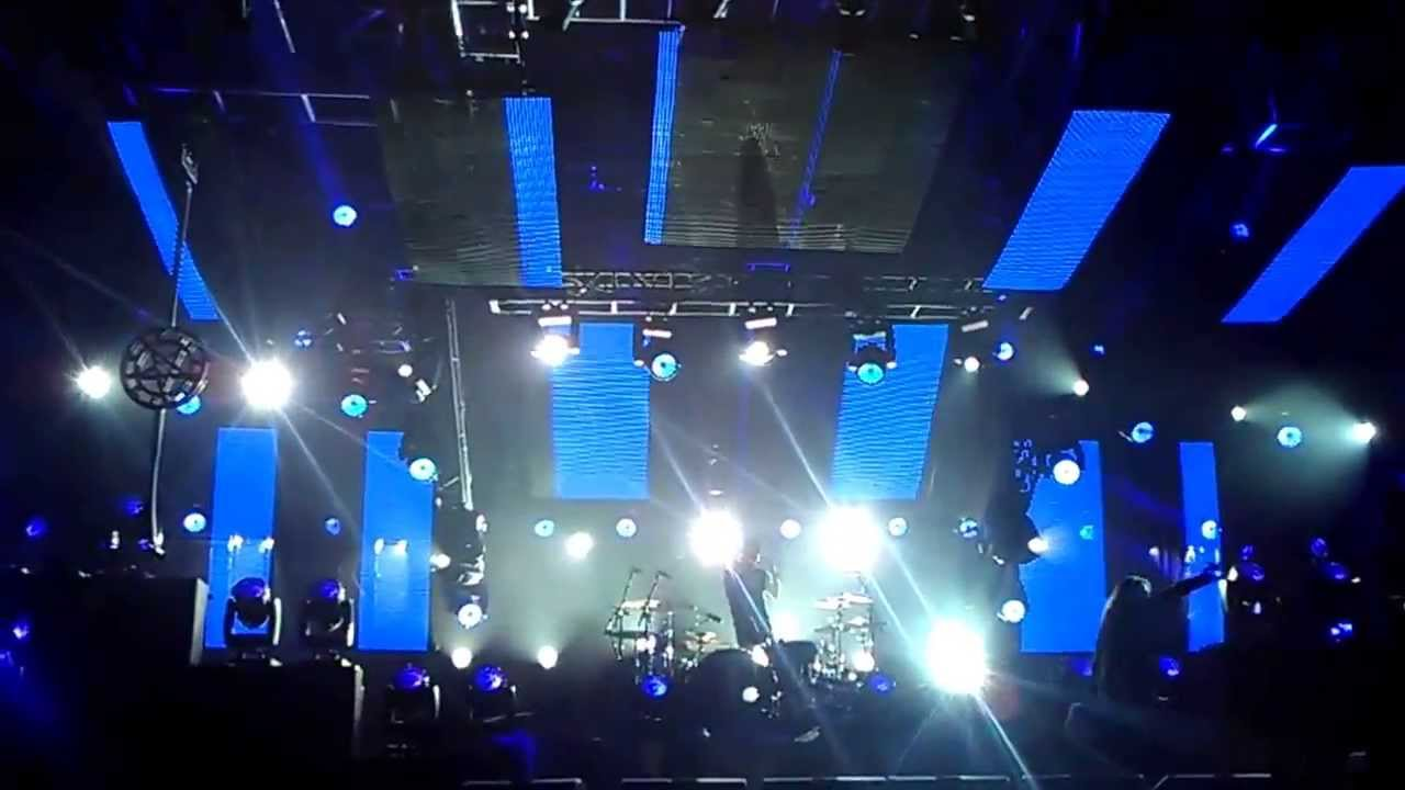 Motley Crue Jimmy Kimmel LIVE! 1-28-14 - YouTube
