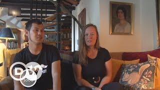 Private Flüchtlingshilfe in Schweden | DW Deutsch