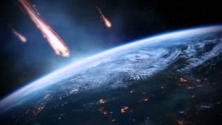 Mass Effect 3 Earth Under Siege Dreamscene Video Wallpaper